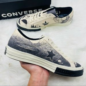Converse One Star OX Tyler The Creator Collab